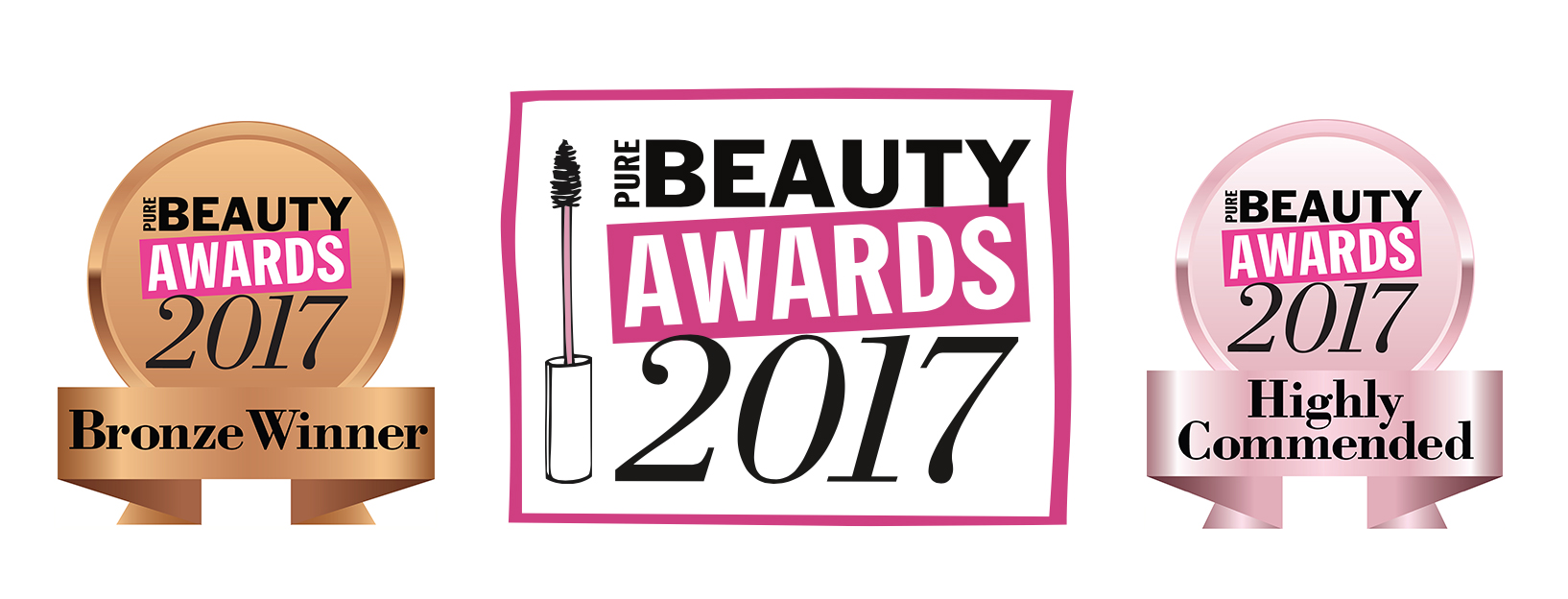 Beauty awards